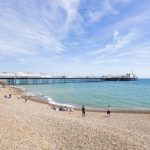 brighton beach sussex