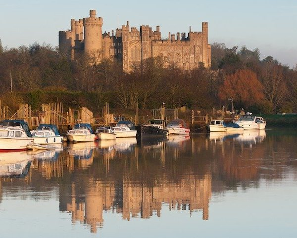 Arundel – Just half an hour away!