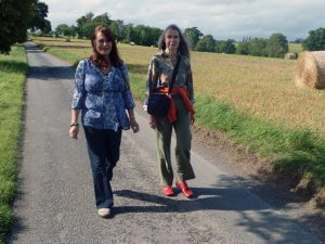 easy walk mouse lane steyning