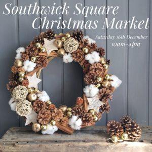 Southwick Sussex Christmas Market