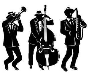 jazz steyning