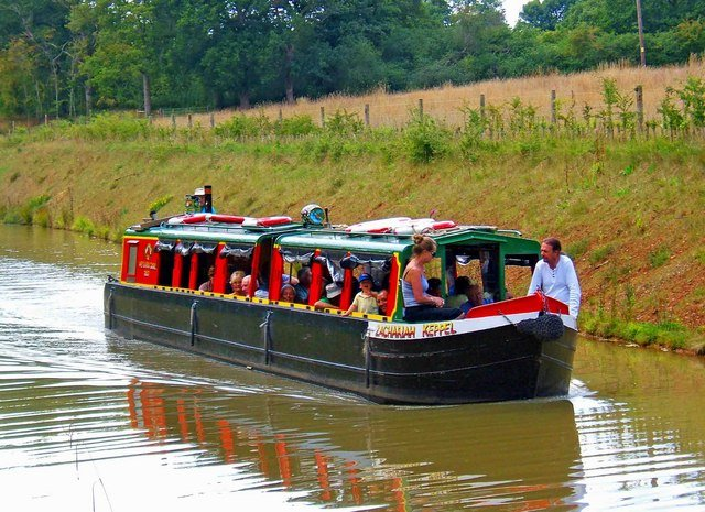 West Sussex Canal Cruises