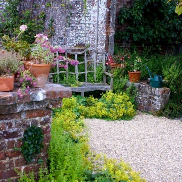 Sussex Gardens Open for Charity