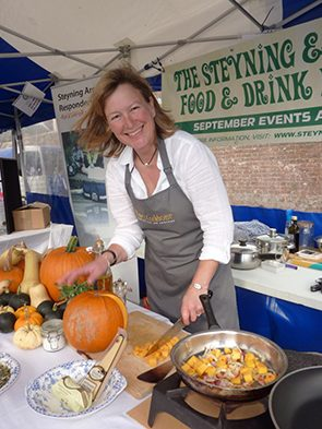steyning food and drink festival