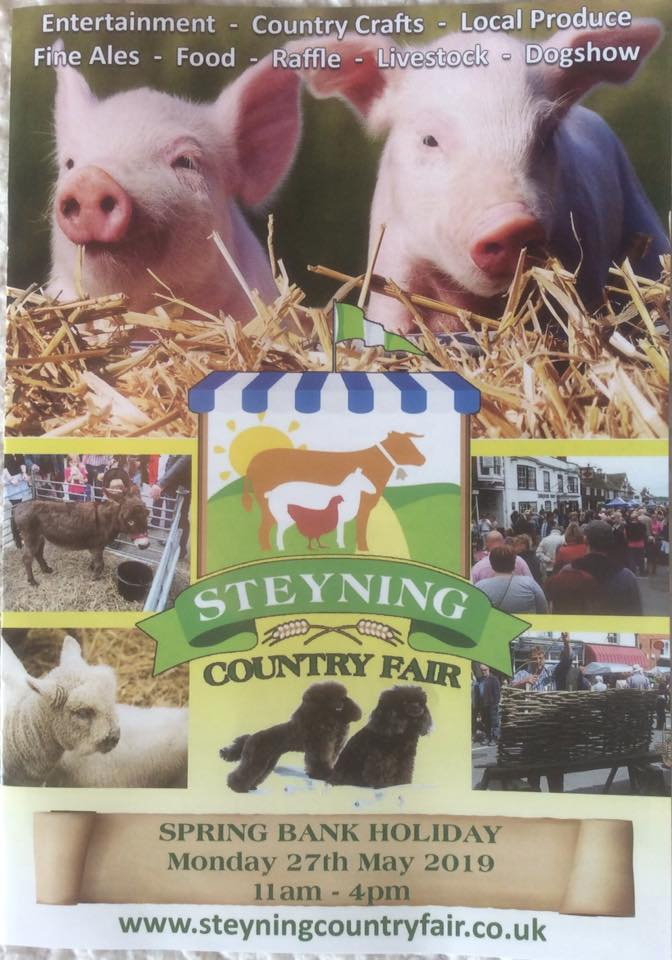 Steyning county fair