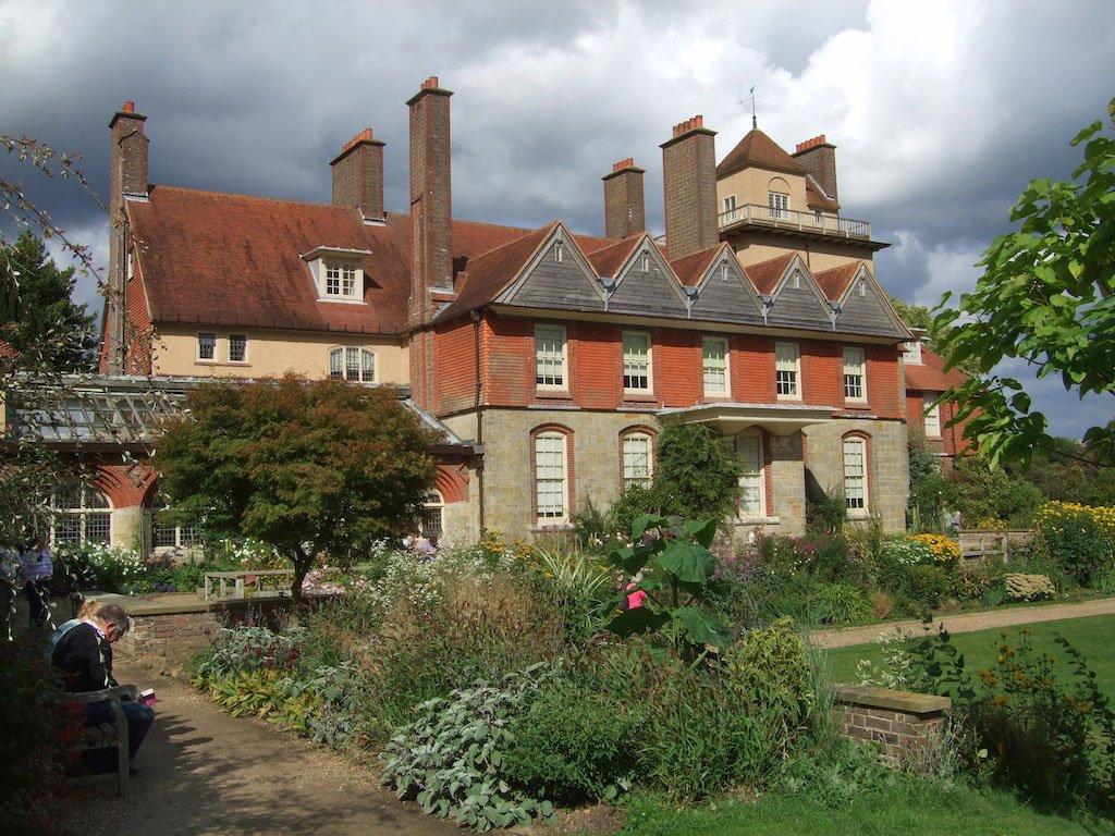 Standen House Sussex