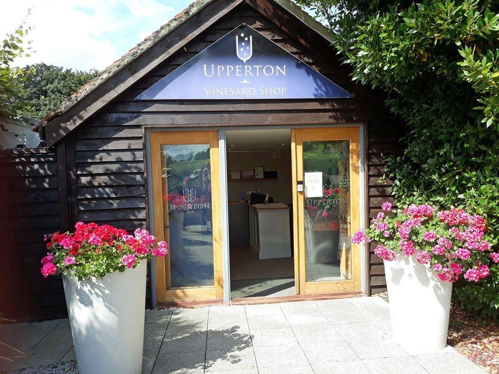 West Sussex Vineyard Tours