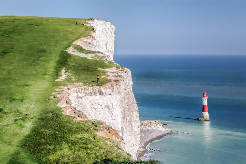 beachy head seven sisters sussex