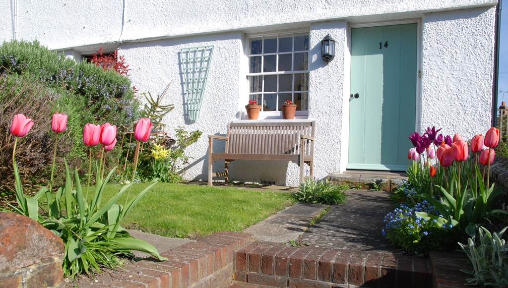 spring-holiday-cottage steyning sussex