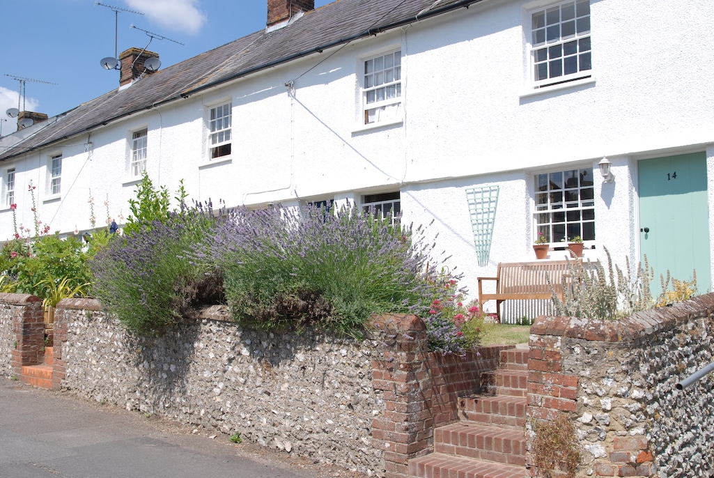 4 holiday cottage steyning sussex