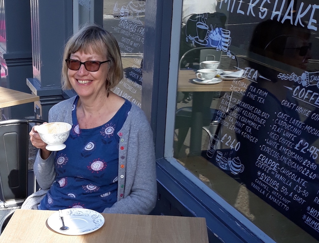 cafe steyning sussex