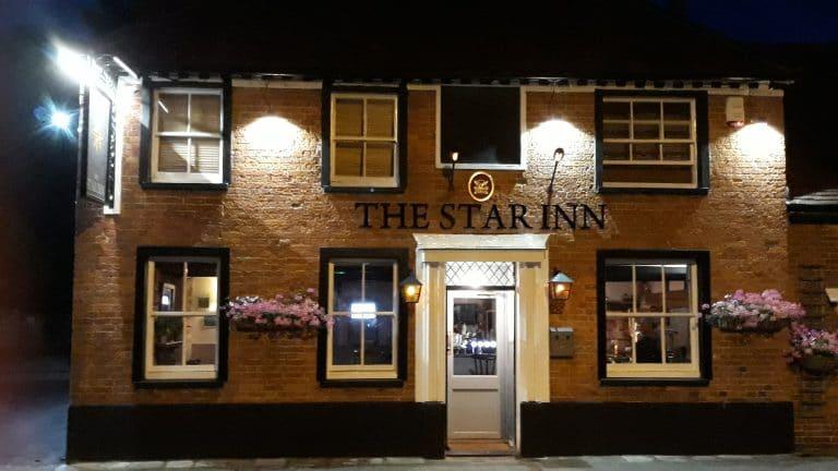 Pubs in Steyning